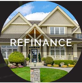 mortgage refinance in Richmond Hill