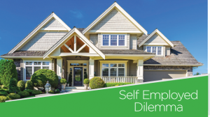 Self Employed Mortgage Toronto